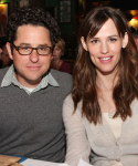 with JJ Abrams